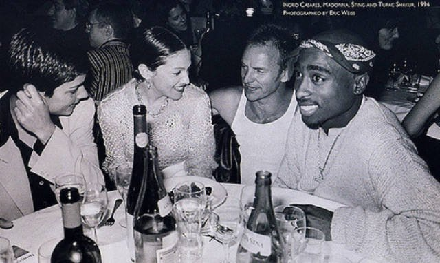 Фотографии знаменитостей, которые вы могли не видеть (19 фото)