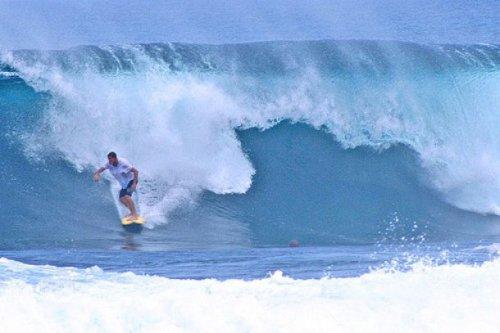 ТОП-25: Лучшие места для серфинга, которые должен исследовать каждый серфер