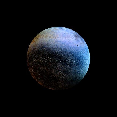На первый взгляд вам покажется, что это планеты. Но вы удивитесь, узнав, что на самом деле изображено на этих снимках (8 фото)
