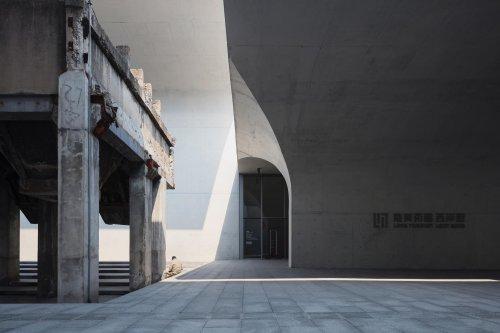 Шорт-лист конкурса архитектурной фотографии Architectural Photography Awards 2018 (20 фото)