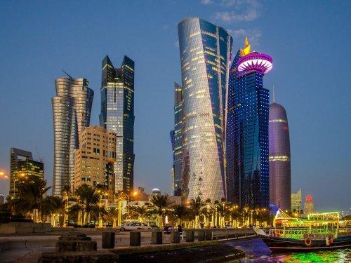 Топ-30: Самые безопасные города мира
