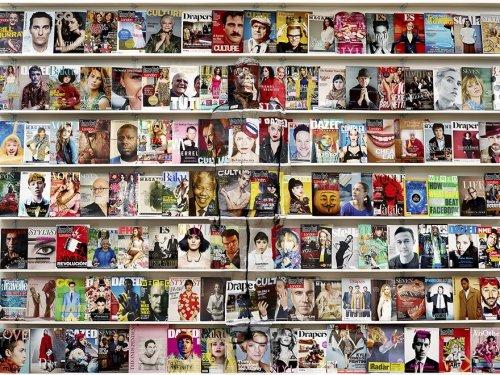 Человек-невидимка существует! 33 фотографии, на которых вы вряд ли разглядите человека