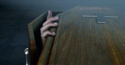 ТОП-10: Современные научные факты о моменте смерти