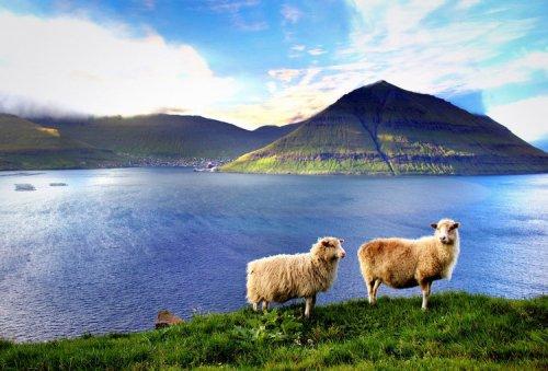 ТОП-10: Не самые известные, но одни из самых прекрасных островов в мире