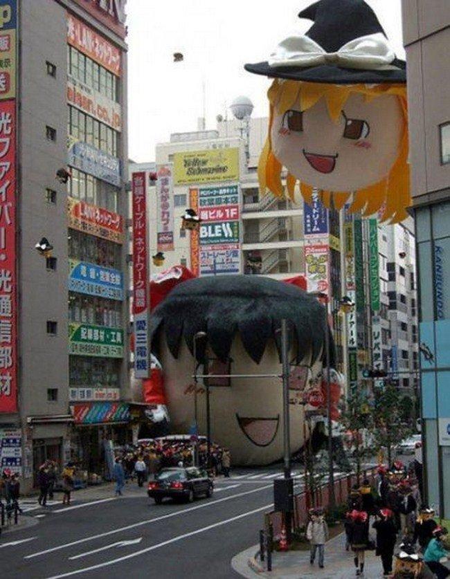 индекс села фото странностей жизни в японии как нас