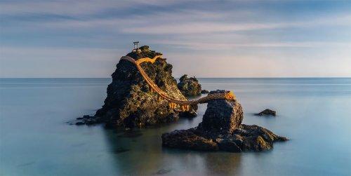 Потрясающие работы победителей конкурса на лучшую панорамную фотографию 2018 Epson Panoramic Awards (13 фото)