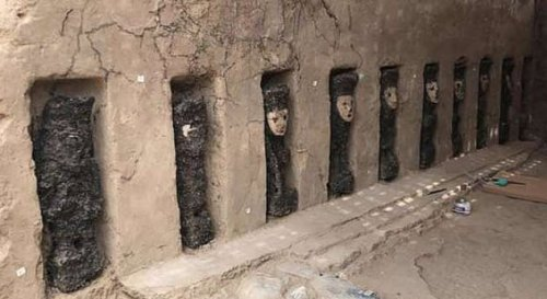 ТОП-10: Руины, таившие в себе захватывающие и неожиданные открытия