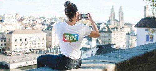 Сеть отелей предлагает своим клиентам услугу публикаций в Инстаграме, пока те отдыхают от интернета (фото + видео)