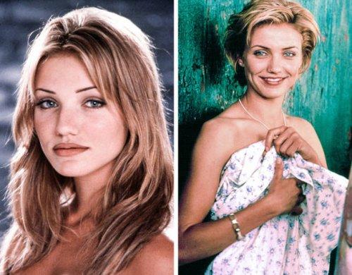 Красавицы 90-х, которые были прекрасны без фотошопа и пластики (22 фото)