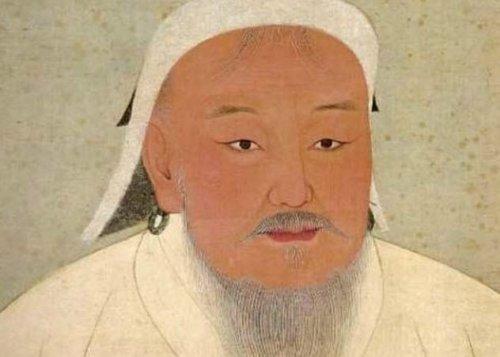 ТОП-10: Удивительные факты про великого Чингисхана, о которых вы могли не знать