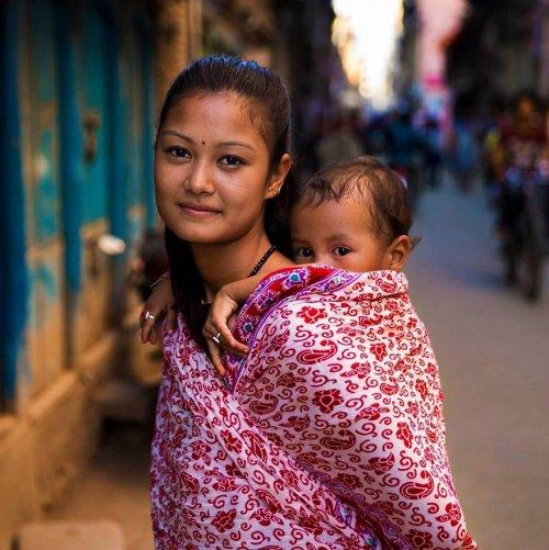 Фотограф из Румынии фотографирует женщин по всему миру, чтобы изменить наше представление о настоящей красоте (28 фото)
