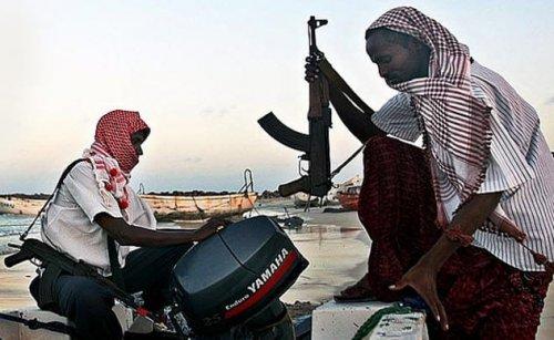 ТОП-10: Неожиданные факты о сомалийских пиратах