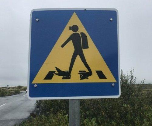 Тем временем в Исландии (23 фото)