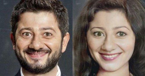 Кто-то с помощью приложения FaceApp превратил российских актёров и шоуменов в женщин (15 фото)