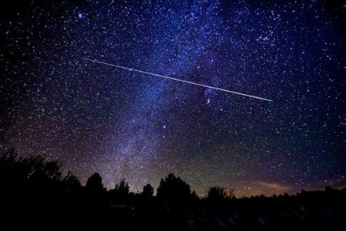 ТОП-10: Метеориты, посетившие Землю и улетевшие обратно в космос