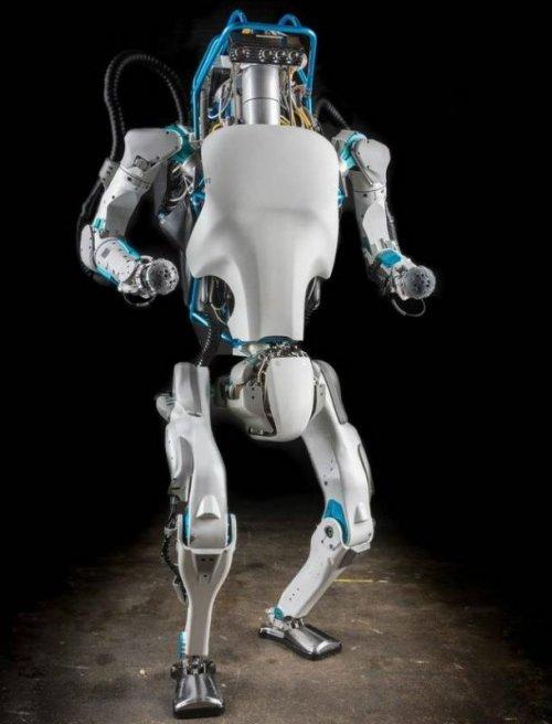 ТОП-25: Ужасающие роботы, над которыми прямо сейчас работают инженеры по всему миру