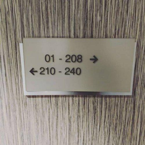 Приколы и странности в отелях (20 фото)