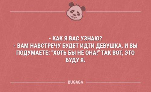 Анекдоты-коротыши (13 шт)