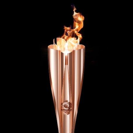 Mi lesz a fáklya, amely meggyújtja a tüzet a Tokió olimpián (8 kép)