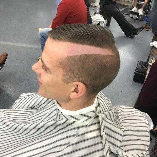 23 человека, которым лучше найти другого парикмахера