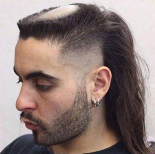 26 человек, которым лучше пойти к другому парикмахеру