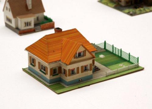 387 домов Питера Фрица (16 фото)