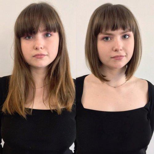27 девушек, решивших укоротить волосы и не пожалевших об этом