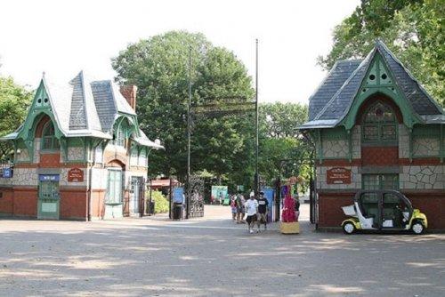 Зоопарк Филадельфии