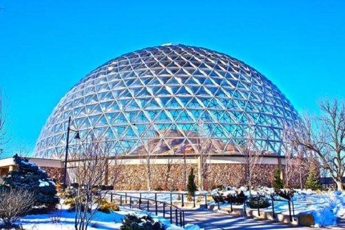 Зоопарк и Аквариум Генри Дорли
