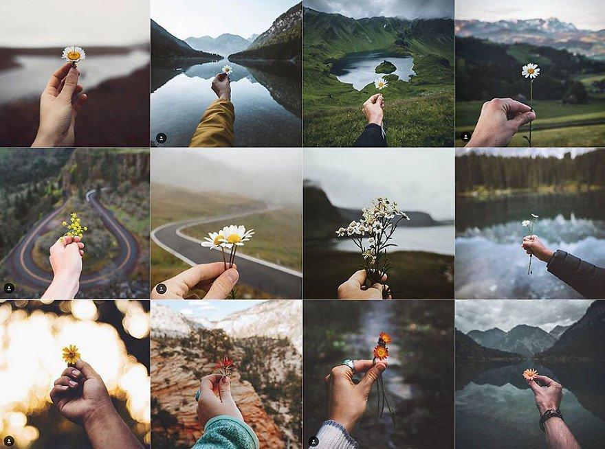как сделать в инста фото года свободных