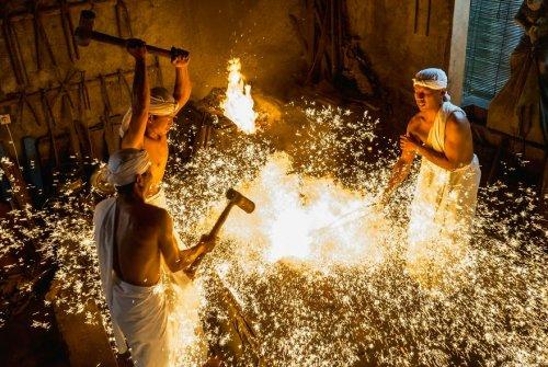 Лучшие фотографии, присланные на международный фотоконкурс #Work2019 от AGORA Images (27 фото)