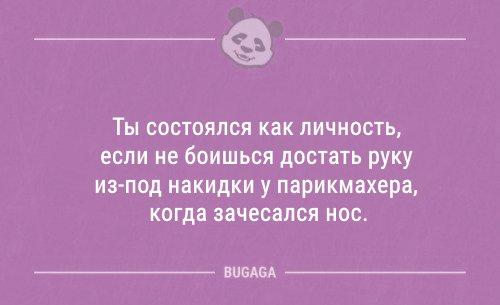 Подборка свежих анекдотов - 35