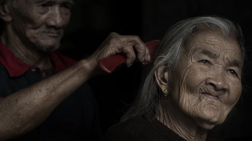 Фотографы со всего мира показали, что для них значит любовь (25 фото)