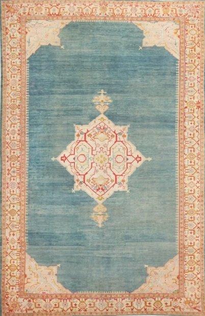 ТОП-10: Самые дорогие когда-либо созданные ковры, которые абсолютно восхитительны