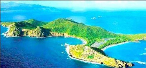 ТОП-10: Самые дорогие частные острова в мире