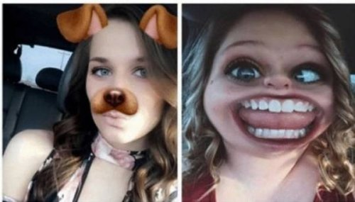 Существует всего два типа девушек, и вот 13 фотодоказательств
