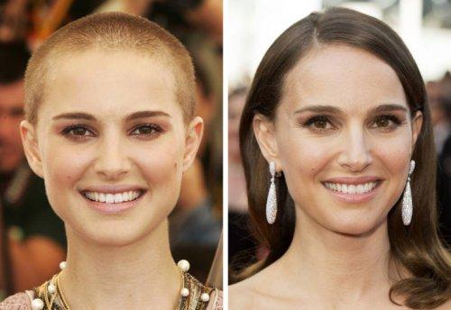 Голливудские красавицы, которые однажды решились на кардинальную смену имиджа и состригли волосы (10 фото)
