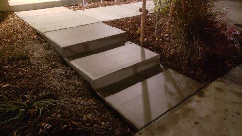 10 фотографий идеально уложенного бетона, которые удовлетворят самого придирчивого перфекциониста