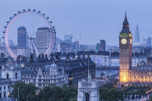 ТОП-10: Самые дорогие для жизни европейские города