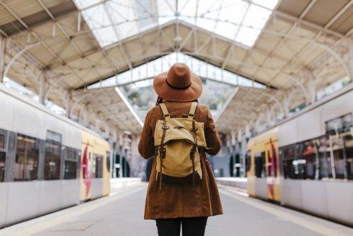 17 фотографий, после просмотра которых хочется взять рюкзак и отправиться в путешествие по всему миру