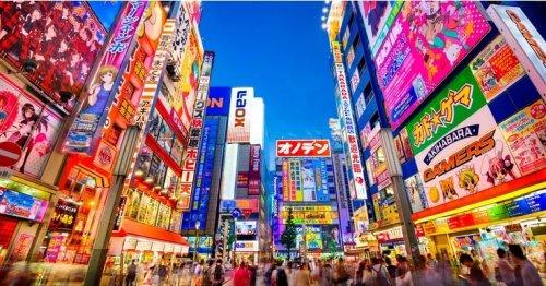 ТОП-10: Самые дорогие для жизни города в Азии
