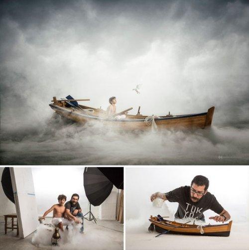 Рукотворные миры Феликса Эрнандеса (26 фото)