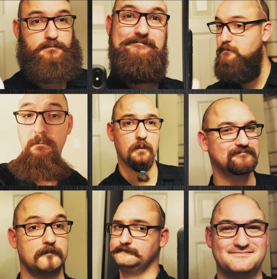 не идет тебе борода картинка углубиться историю
