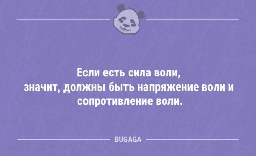 Подборка свежих анекдотов - 430