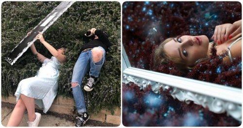 Фотограф показывает простые приёмы для создания крутых фотографий (17 фото)