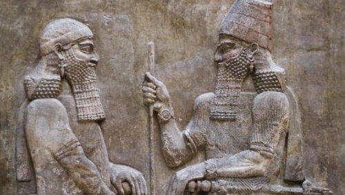 ТОП-10: Увлекательные факты о Древней Месопотамии
