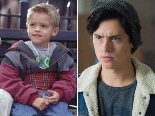 Как западные дети-актёры выглядят сейчас (9 фото)