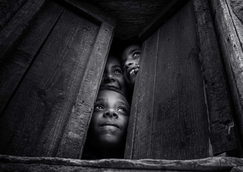 """""""Эти глаза напротив"""": новый фотоконкурс от Agora Images (20 фото)"""