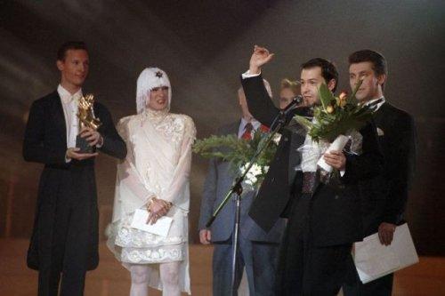 Как российские знаменитости выглядели раньше (18 фото)
