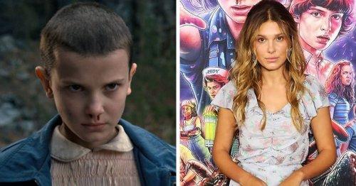 Повзрослевшие дети-актеры из известных сериалов (11 фото)